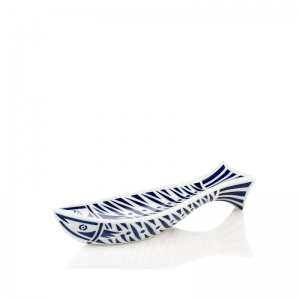Figura sardina de Sargadelos. - REF. 33300275