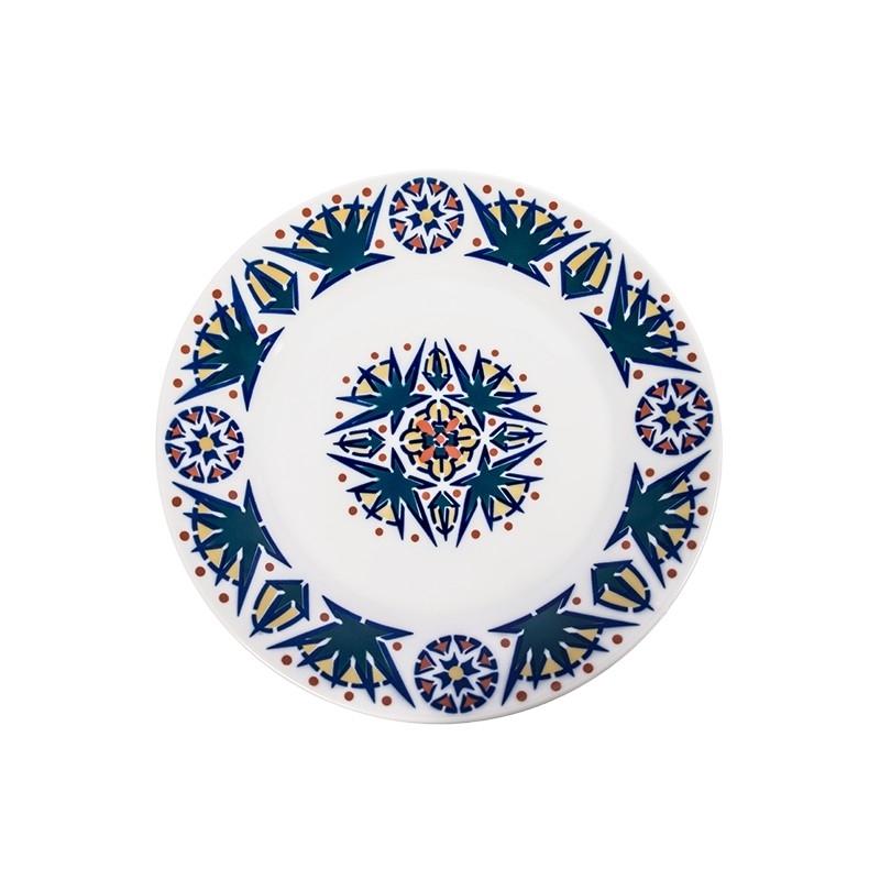 Pastelera Toxo Color de Sargadelos. - REF. 01250091 - Movil