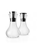 Producto anterior Set jarras leche/azucar de cristal. - REF. E567545