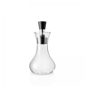 Mezclador aceite/vinagre de cristal. - REF. E567680