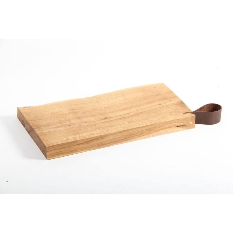 Tabla cocina madera roble Rio Lindo - REF. 80092 - Movil