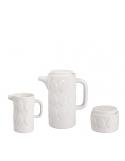 Producto siguiente Pendientes aro Sparkles de plata rodiada. - REF. PE-129-3096D