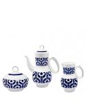 Producto siguiente Garnitura café Blanco F/73 de Sargadelos. - REF. 31208101G