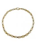 Producto siguiente Colgante con cadena oro blanco de 1ª ley y diamante. - REF. TRA-143/1CA