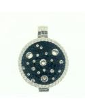 Producto anterior Colgante My Imenso plata, circonitas y cristal Swaroski. - REF. MYI-27