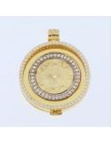Producto siguiente Colgante My Imenso plata, circonitas y cristal Swaroski. - REF. MYI-27