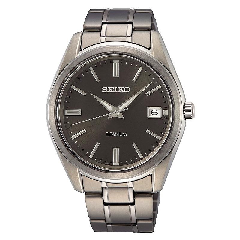 Reloj Seiko Neo Classic. - REF. SUR375P1 - Movil
