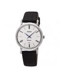 Producto anterior Reloj Seiko Premier extraplano. - REF. SXB431P1