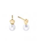 Producto anterior Pendientes Kids & Baby Flor perla oro 18k. - REF. 00510187