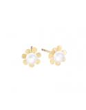 Producto siguiente Pendientes Kids & Baby Flor perla oro 18k. - REF. 00510187