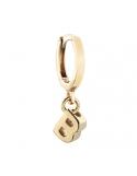 Producto siguiente Pendientes Kids & Baby flor con bisel perla y oro amarillo 18k. - REF. 00510194