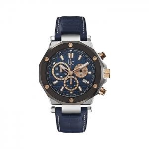 Reloj Guess Collection GC-3 CHRONO - REF. X72025G7S