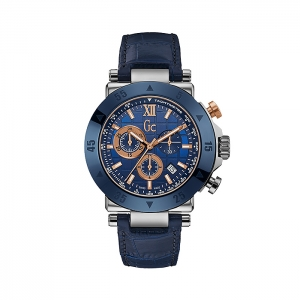 Reloj Guess Collection GC-1 Sport. - REF. X90013G7S