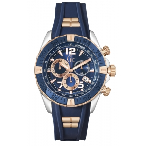 Reloj Guess Collection GC Sportracer. - REF. Y02009G7
