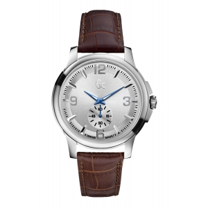 Reloj Guess Collection Mini Sweep para hombre. - REF. X82005G1S