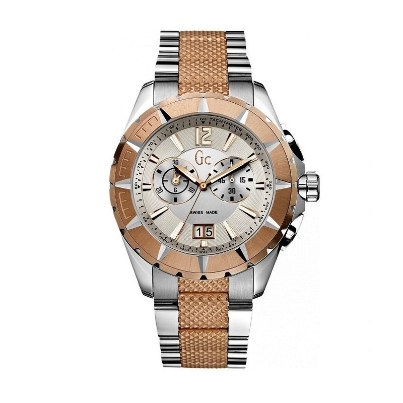 Reloj Guess Collection SPORT CLASS XL - REF. 53001G1 - Movil