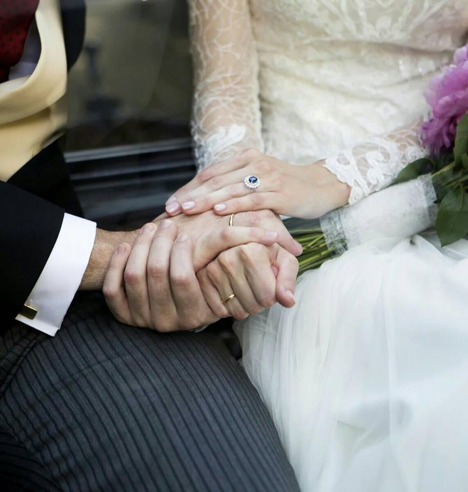 Anillos y joyas para bodas