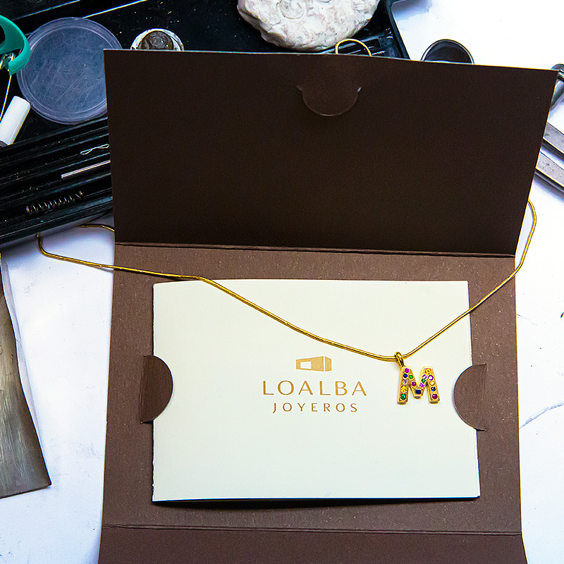 Joyas personalizadas #5 | Loalba.com