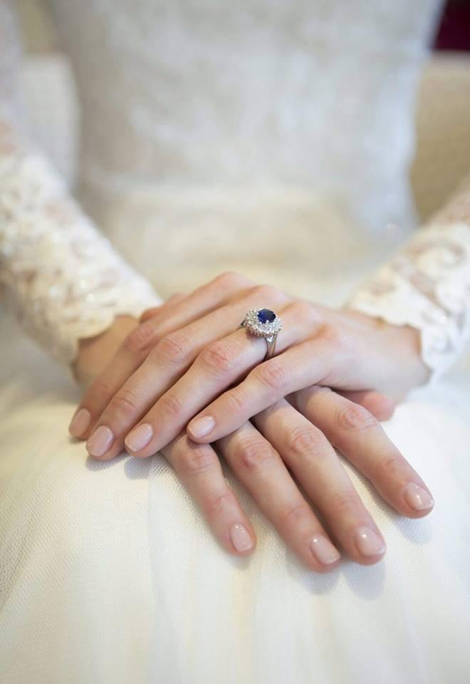 Anillos y joyas para bodas 2