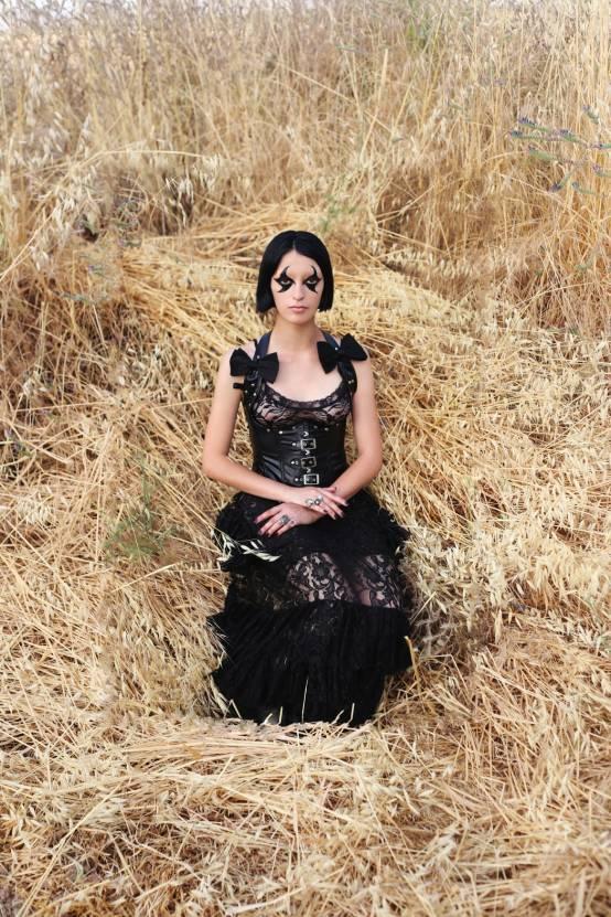 Salem. Las brujas más bellas  #1